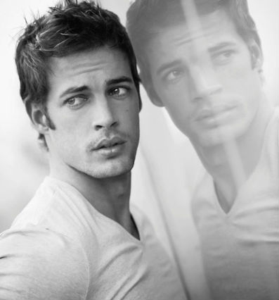William Levy Gutierrez wallpaper probably with a portrait entitled william
