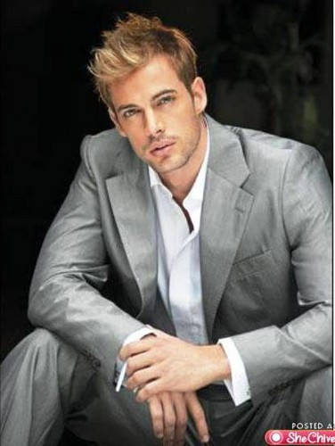 William Levy Gutierrez wallpaper containing a business suit, a suit, and a three piece suit called william