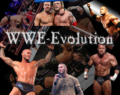 wwe-evolution