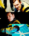 x-men: first class - x-men-first-class fan art