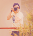 zac efron - photography-fan photo