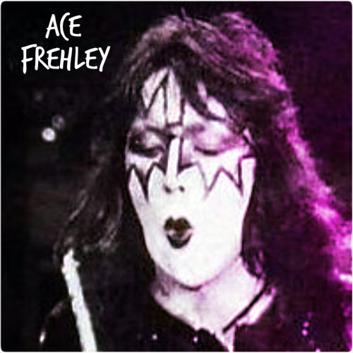 ☆ Ace Frehley ★