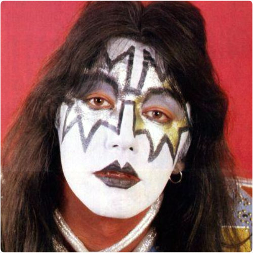KISS wallpaper called ☆ Ace Frehley ★