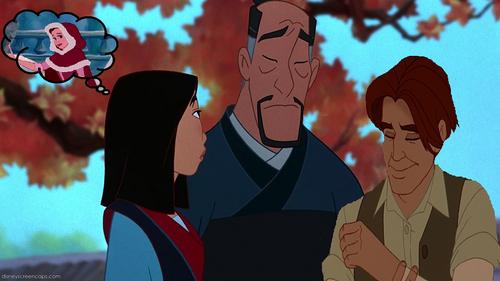 """""""Dear Belle...Help!"""""""