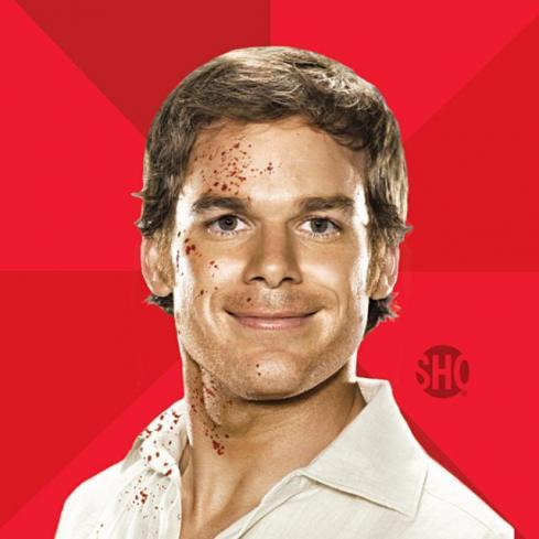 'Dexter' unveils witty Comic-Con memes for season 7