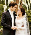 ★ Edward & Bella ☆ - twilight-series photo