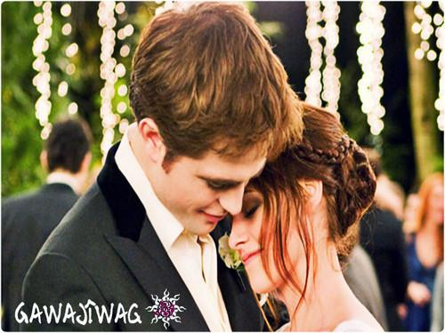 ✰ Edward & Bella ✰