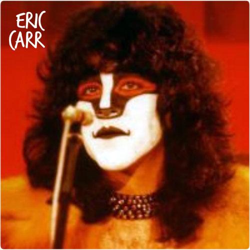 ☆ Eric Carr ★