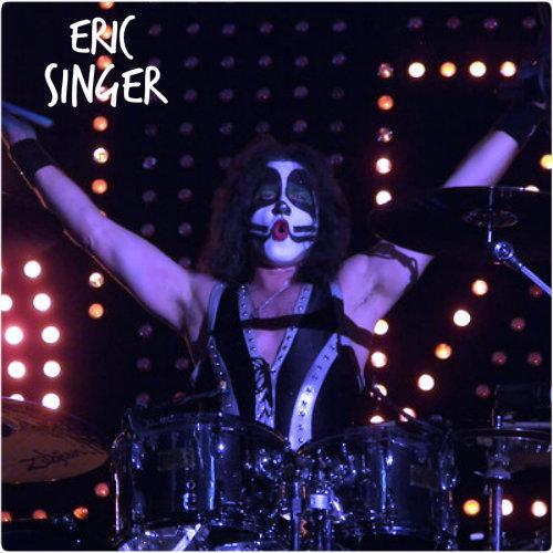 ☆ Eric Singer ★