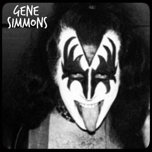☆ Gene Simmons ★