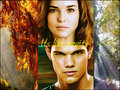 twilight-series - ✰ Jacob & Renesmee ✰  wallpaper