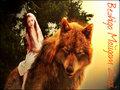 ✰ Jacob & Renesmee ✰