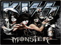 ☆ Kiss Monster ★  - kiss wallpaper