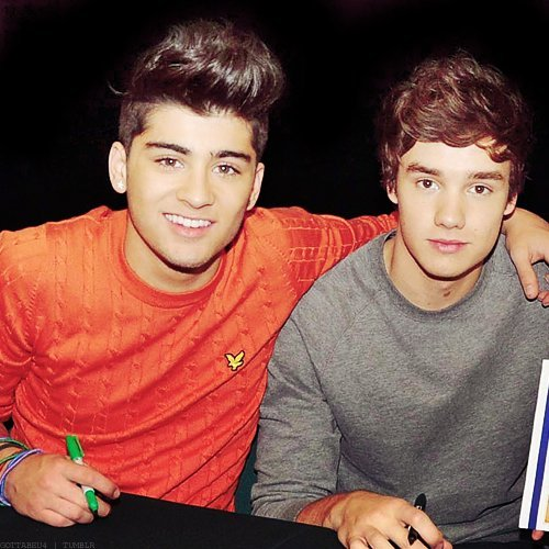 ♥Liam&Zayn♥ - liam-payne Photo