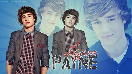 Liam Payne wallpaper probably containing a well dressed person, an outerwear, and a leisure wear entitled ♥Liam♥
