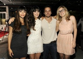 'New Girl' End of Summer Soiree with Liz Meriwether