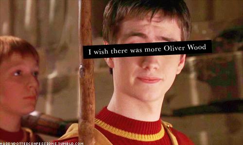 ϟ Oliver Wood ϟ
