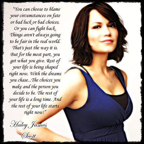 ♥One Tree Hill♥