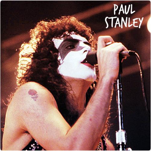 ☆ Paul Stanley ★