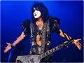  Paul   - paul-stanley wallpaper