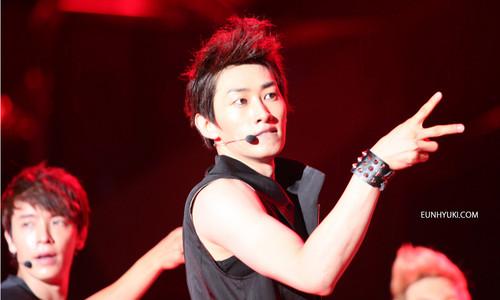 [SJ]120706 KBS Open کنسرٹ