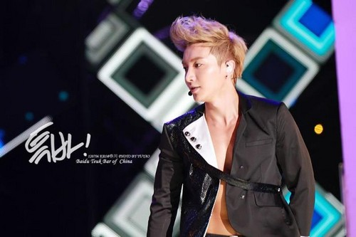[sJ]120706 KBS Open Concert - super-junior Photo