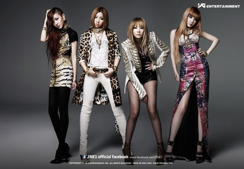 *__* - kpop-girl-power Photo
