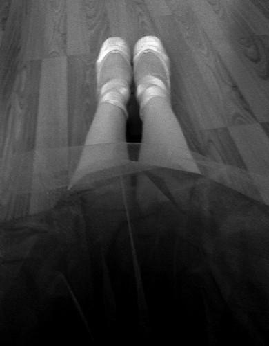 Ballet wallpaper called ♡