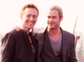 ♥ chris ♥ - chris-hemsworth fan art