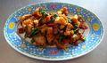 . good thai foods .