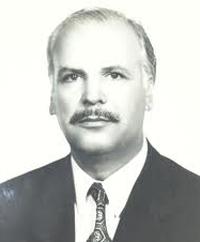 İlhan Egemen Darendelioğlu (d. 1921 - ö. 19 october 1979)
