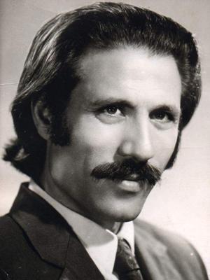 Ümit Kaftancıoğlu- Garip Tatar  (d. 1935, Ardahan - ö. 11 april 1980