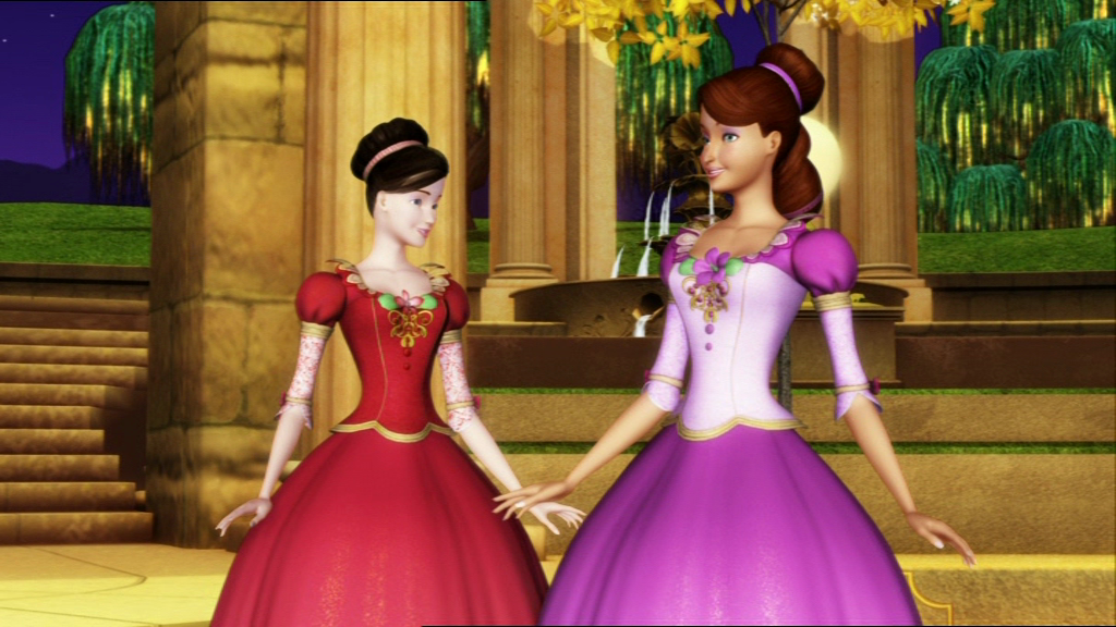 Barbie 12 Dancing Princesses Dress Up Games Online Delarag