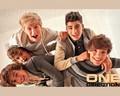 1D's Wallpaper♥
