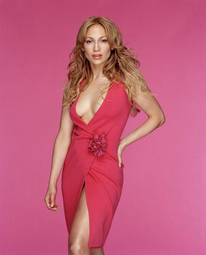 Jennifer Lopez wallpaper entitled 2000 Glamour Photo shoot