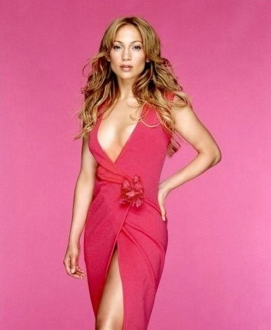 2000 Glamour Photo shoot - jennifer-lopez Photo
