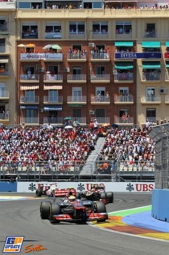 2012 European GP