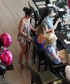 29th Birthday Lunch In Las Vegas [30 June 2012] - cheryl-cole photo