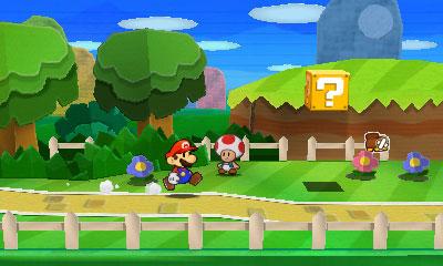3DS Screenshot Fest