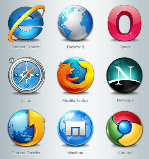 9 Best Web Browsers