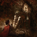 A Song Of Ice And Fire - 2013 Calendar - The tree eyed one - a-song-of-ice-and-fire photo