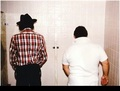 A moment of great privacy .... - michael-jackson photo