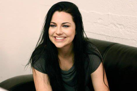 Evanescence wallpaper possibly with a portrait titled AMY LEE