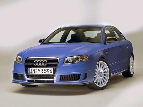 AUDI A4 DTM Edition 2005
