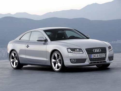 audi images audi a5 hd wallpaper and background photos. Black Bedroom Furniture Sets. Home Design Ideas