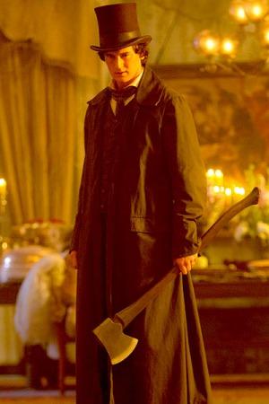 Vampire Hunter (disambiguation)