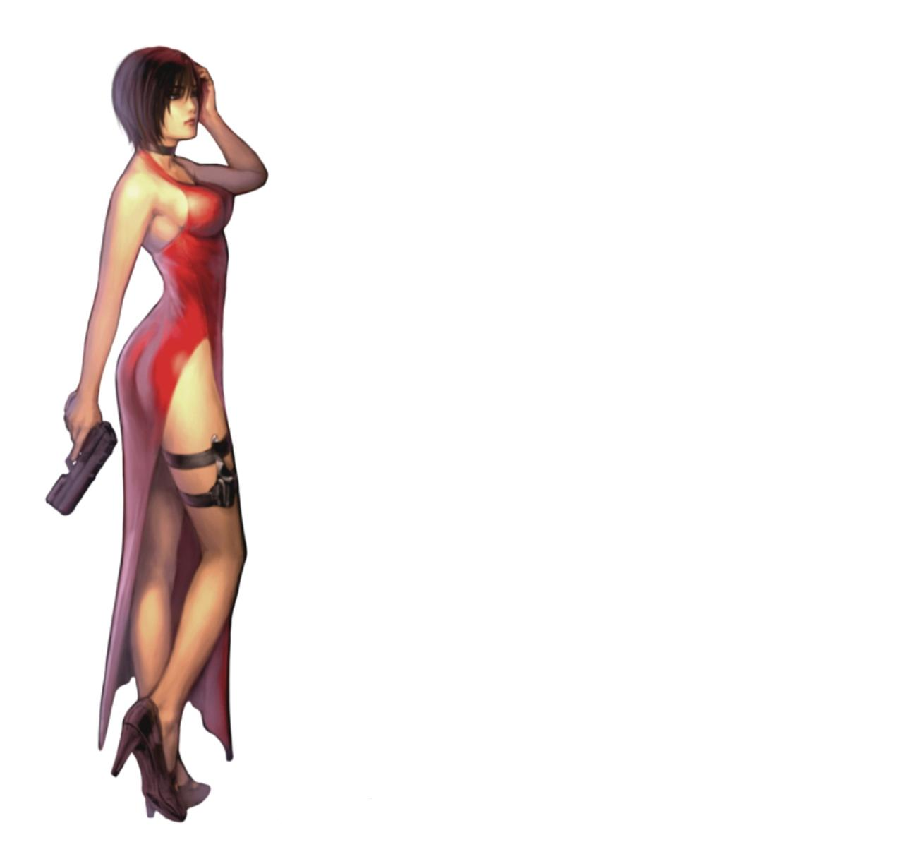 Resident evil female characters porn exposed images