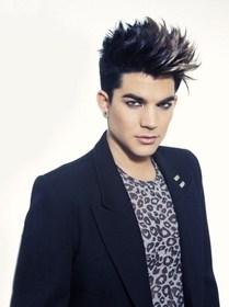 Adam Lambert <3