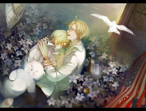 Alfred~Matthew
