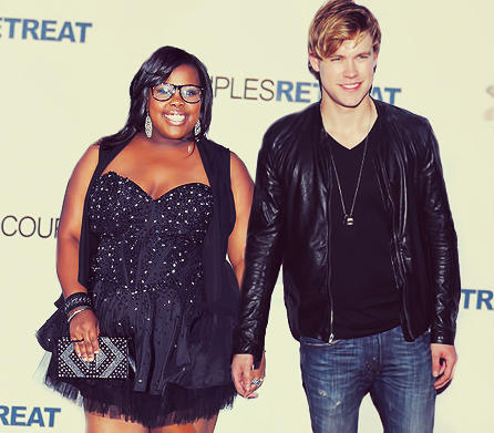 Amber and Chord